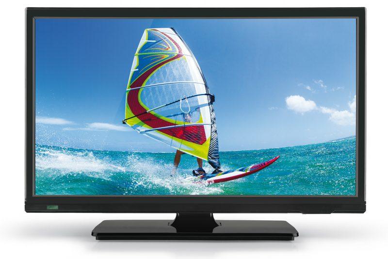 PALCO20LED07E DVB-T2 DVB-S2 HEVC