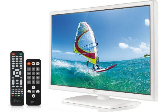28000117 PALCO24LED07EW DVB-T2 DVB-S2 HEVC