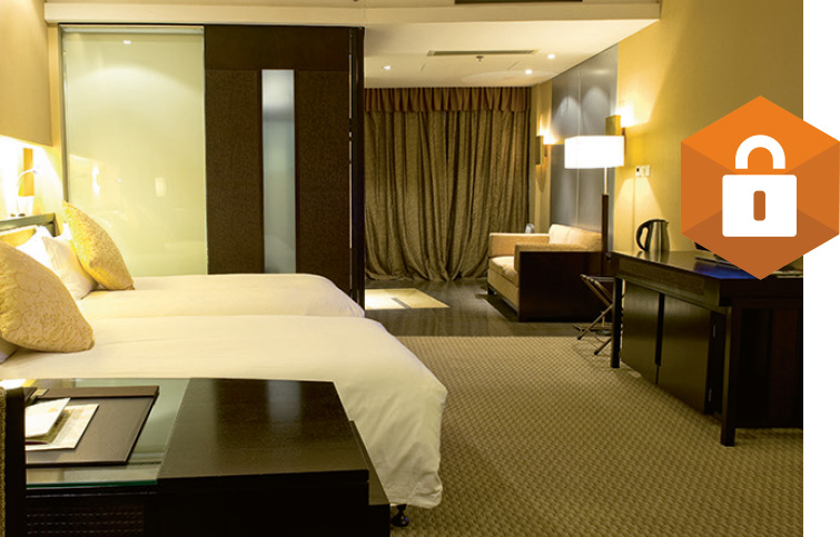 Hotel mode