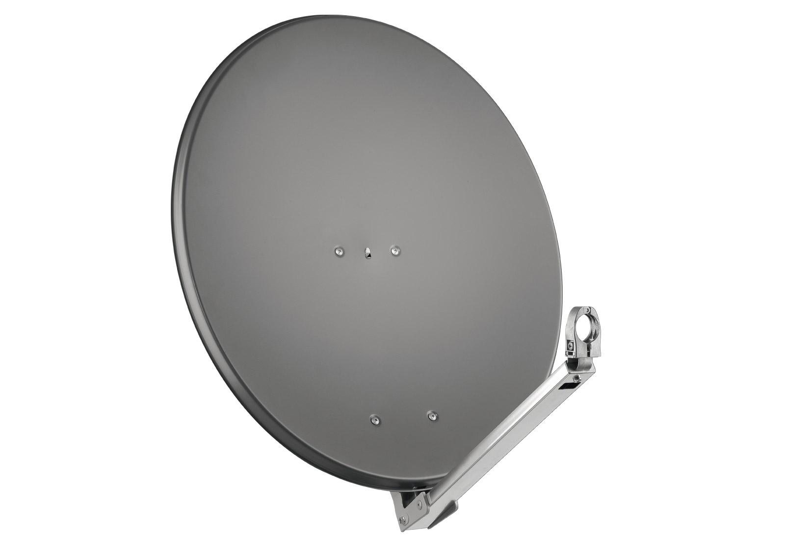 Antenne satellitari: parabole ed LNB