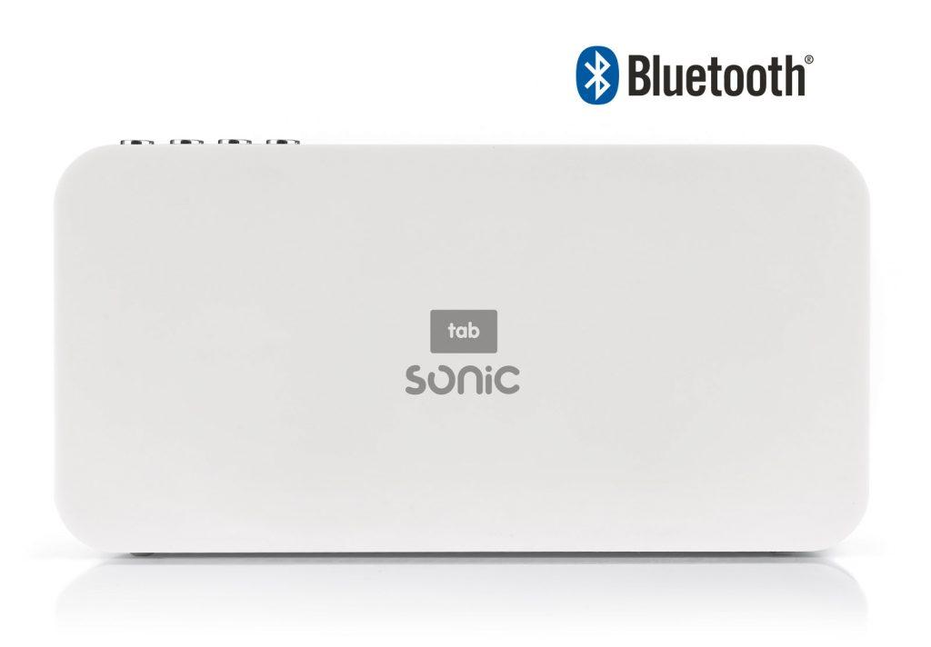 Speaker Bluetooth Sonic TAB