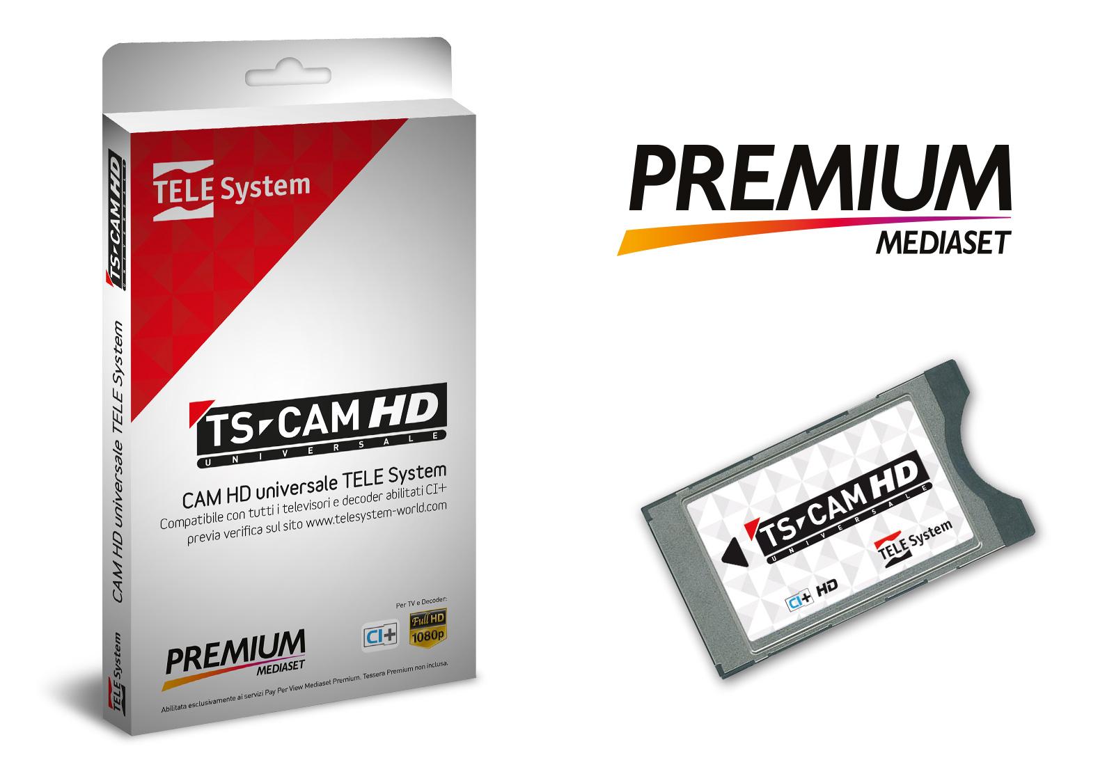Premium CAM HD