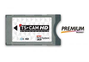 TS-CAM HD - Premium CAM