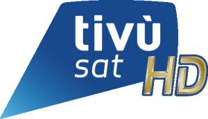 logo tivùsat HD