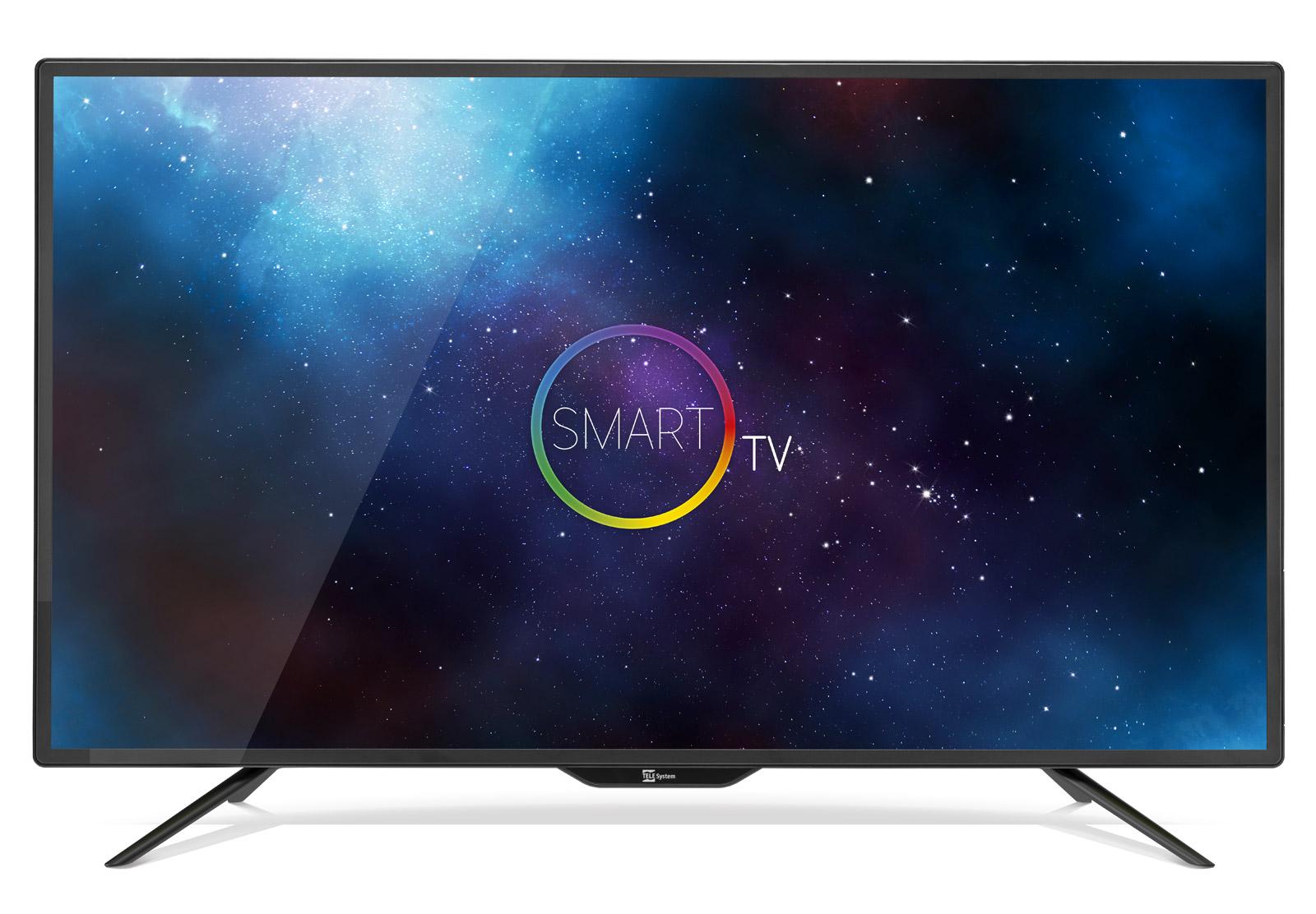 SMART TV LED08