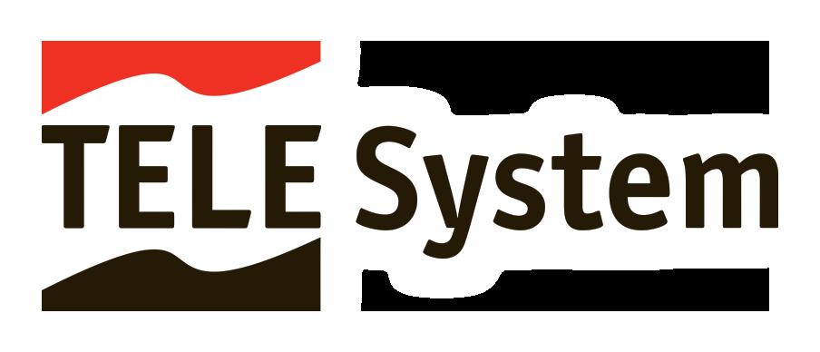 TELE System logo