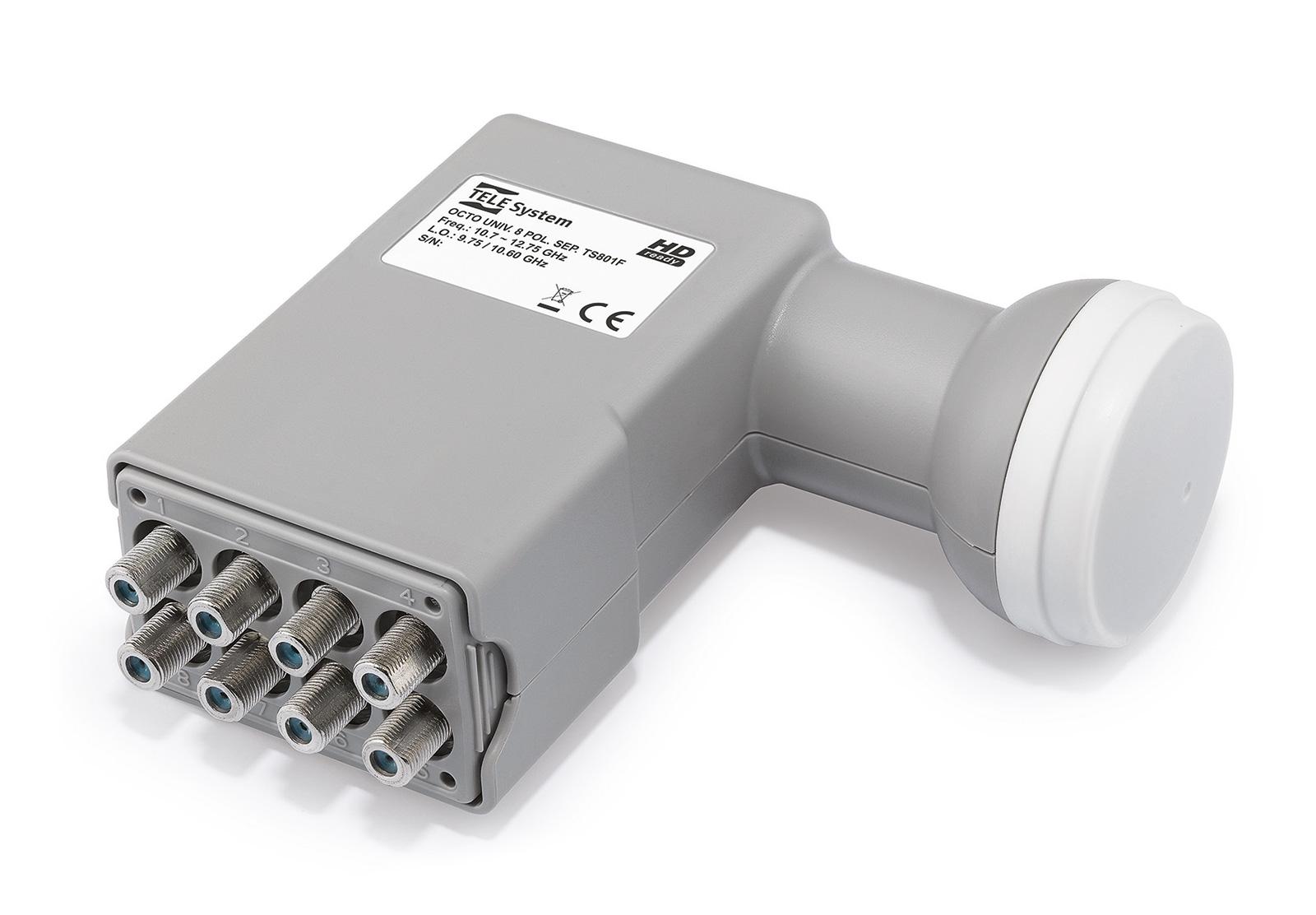 LNB TS801F