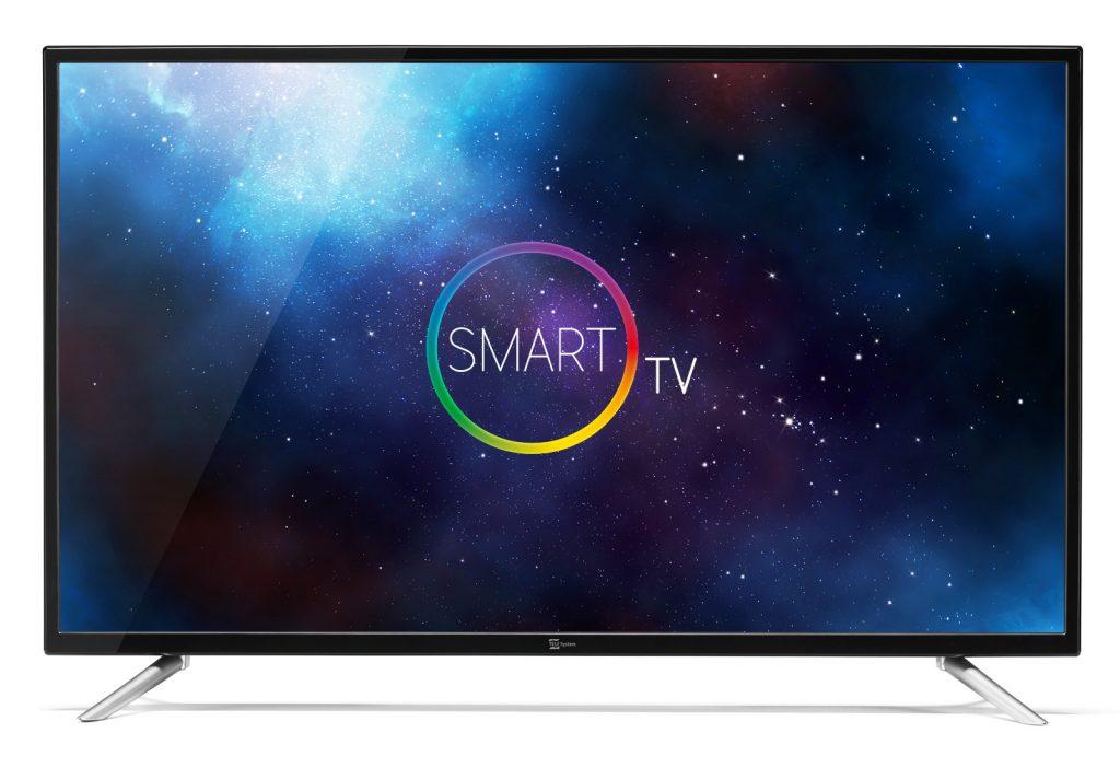TV SMART 32 LS08
