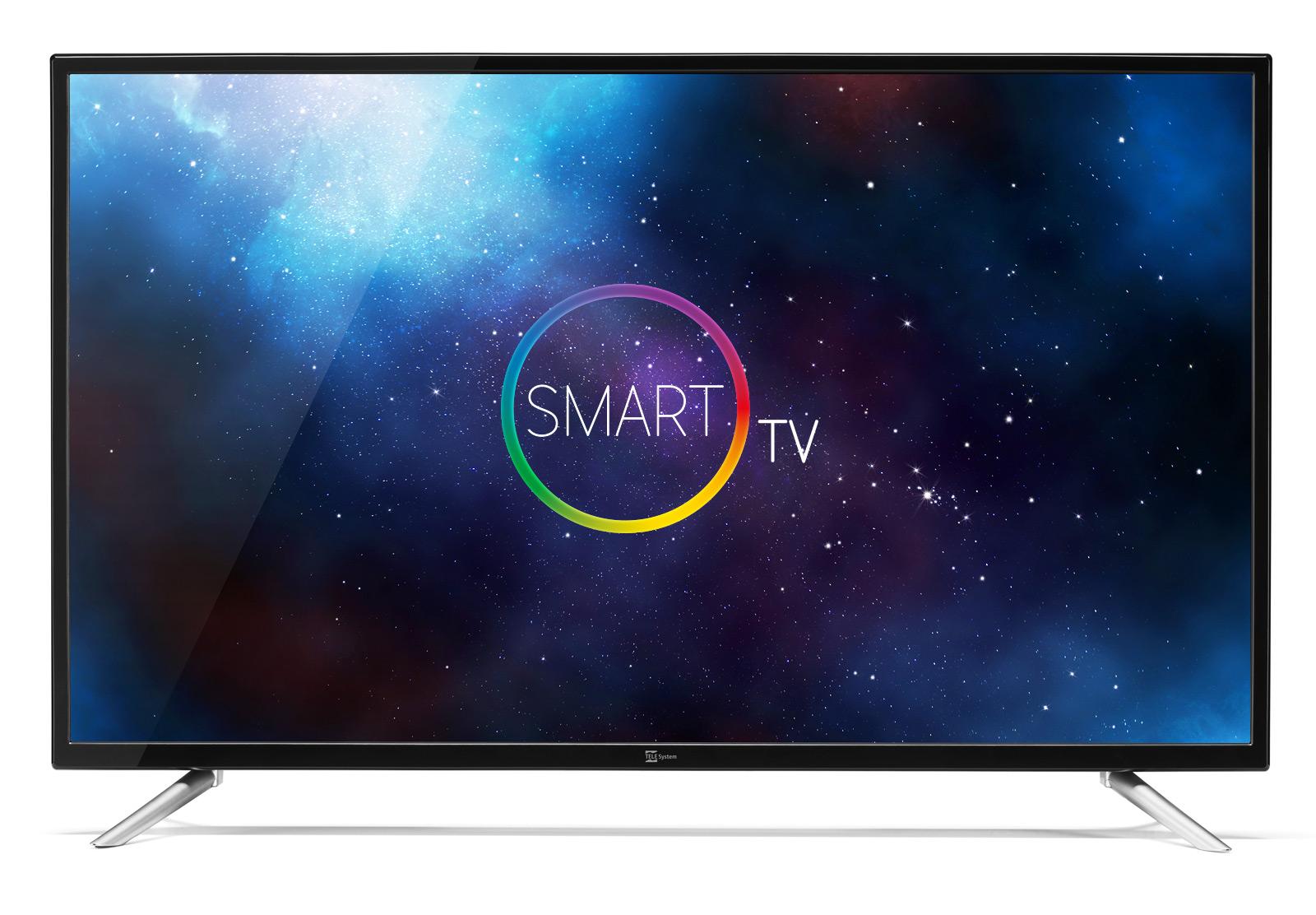 SMART TV 32 pollici LS08