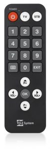 Telecomando SEMPLICE 21080139