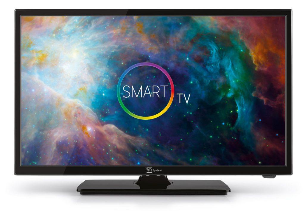 Smart TV 24 pollici