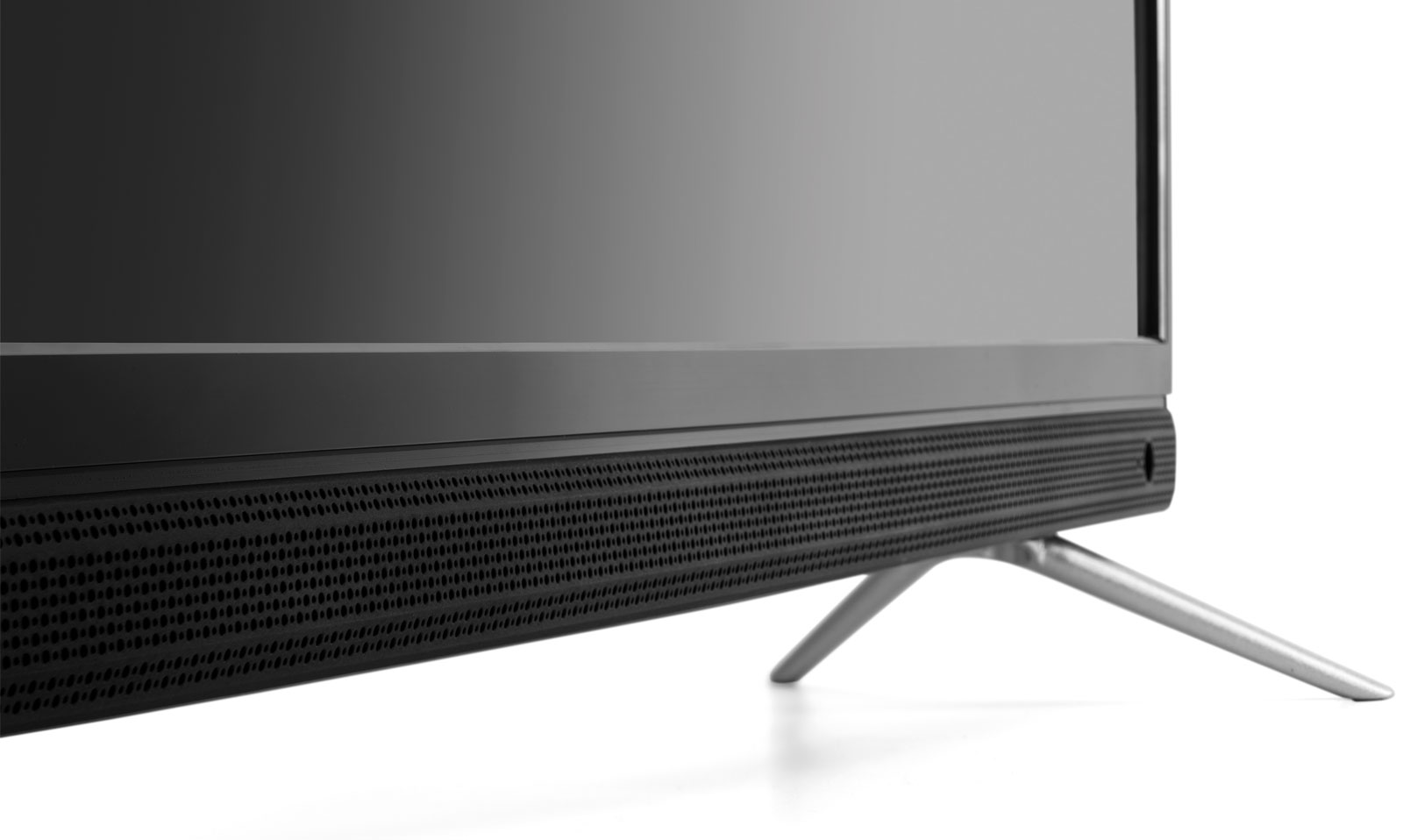 TV con soundbar integrata