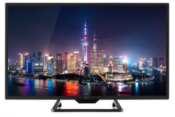 TV PALCO22 LED09 DVB-T2 DVB-S2 HEVC