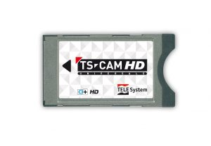 TS-CAM HD