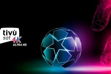 Tivusat 4K ultra HD