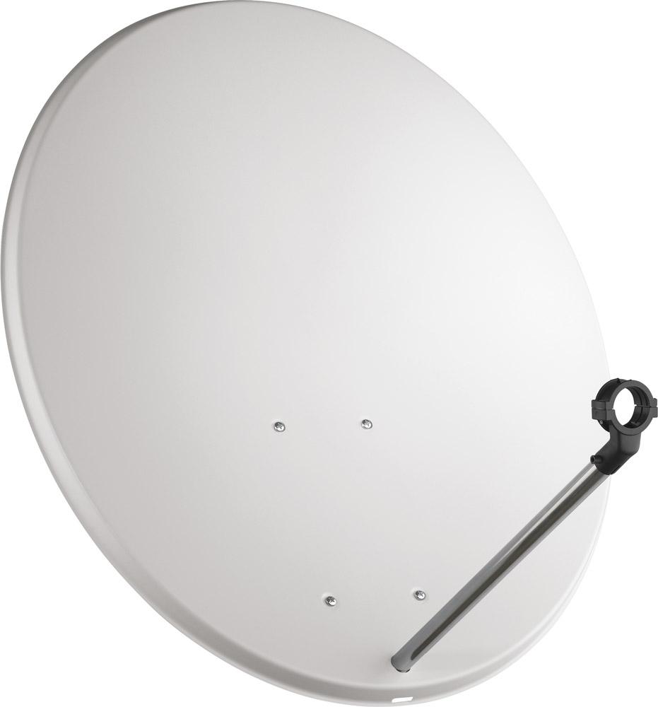 Parabola SKY HD tested TEF80