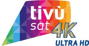 tivùsat 4K ULTRA HD