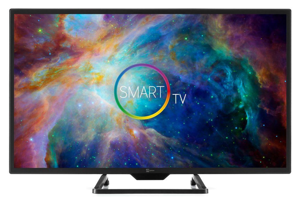 SMART TV 24 LS09 SLIM