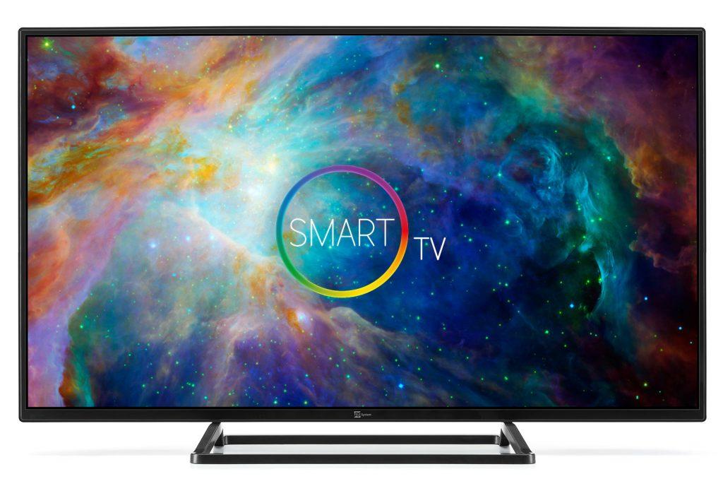 SMART40SC LS09 DVB-T2 DVB-S2 HEVC 10bit Full HD