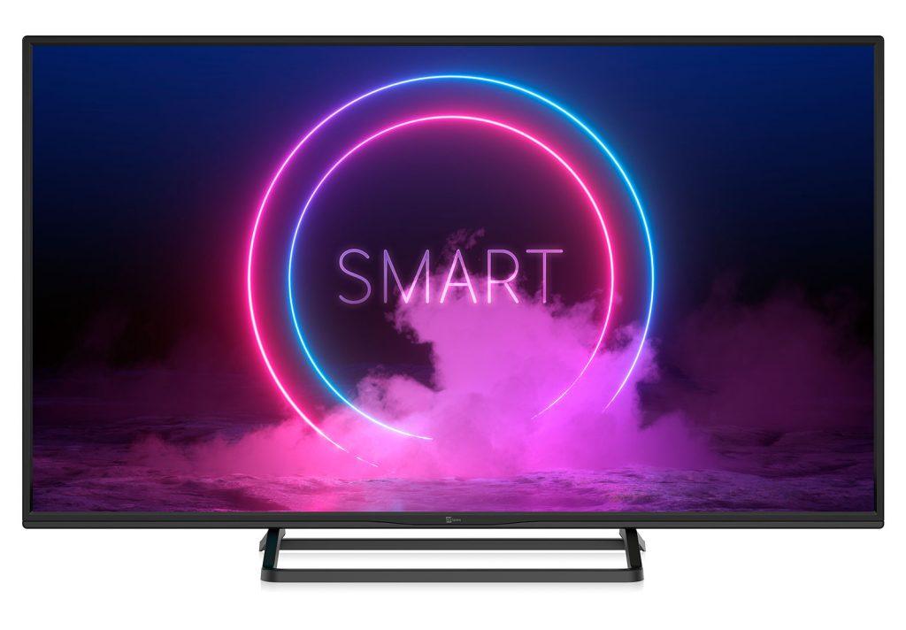 Smart TV 40 pollici SC10