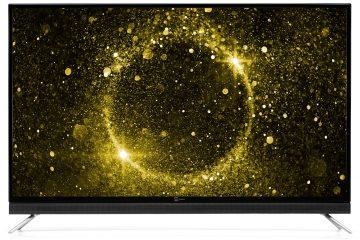 SMART TV 55 pollici con soundbar