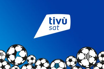 Calcio tivùsat