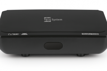 Decoder Android TSUP T2HD