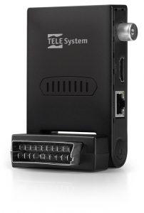 Decoder retro TV TS6807 STEALTH