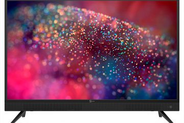 SONIC 32 SMART TV