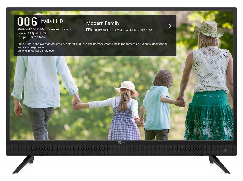 tivùsat e Pay TV digitale terrestre