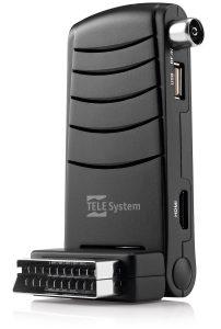 Mini decoder TS6005 STEALTH