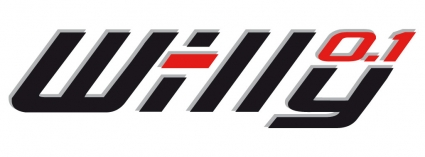Logo Wi-lly0.1: adattatore Ethernet WiFi