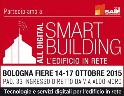 All Digital Smart Building