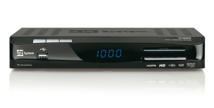 Decoder DTT TS 7900 HD