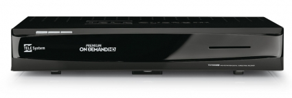 TS7500HD: Decoder per Mediaset Premium on Demand HD