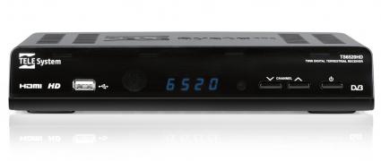 TS6520 HD