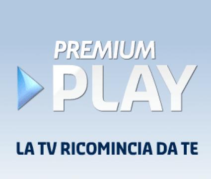 Premium on demand e premium net tv diventano premium play for Premium on demand