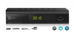 Satellite Receiver TS3010HD