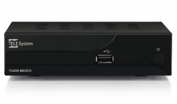 TS6808 DVB-T2 HEVC
