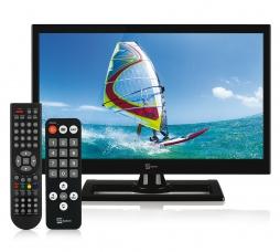 Palco19 LED07 DVB-T2 DVB-S2 HEVC H.265
