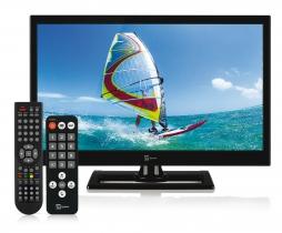 Palco22 LED07 DVB-T2 DVB-S2 HEVC H.265