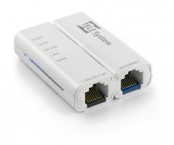Dimensioni adattatore W-Fi Willy02 Plus