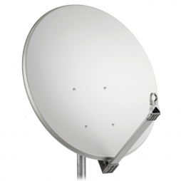DC100 satellite antenna
