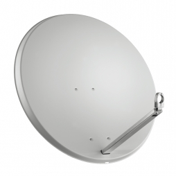 Antenna parabolica satellitare TM85 DC