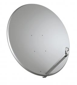 Parabola, Antenna satellitare TM100 DC