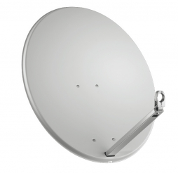Parabola, Antenna satellitare TM80 DC