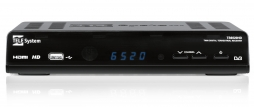 HD DVB-T receiver with 2 digital tuners  and USB port