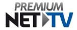 Logo Premium Net TV