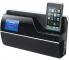 iPod Docking com conexão WiFi e Rádio FM