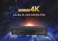 TS ULTRA 4K, l'alba di una nuova era tecnologica